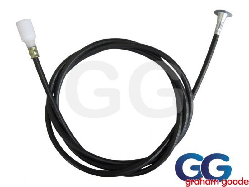 Speedometer Cable RHD Sierra & Sapphire 2WD Cosworth GGR1338